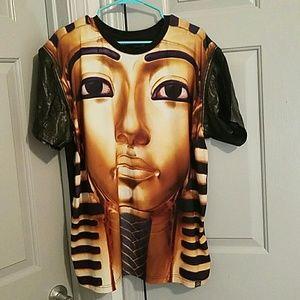 Men's dressy Tshirt